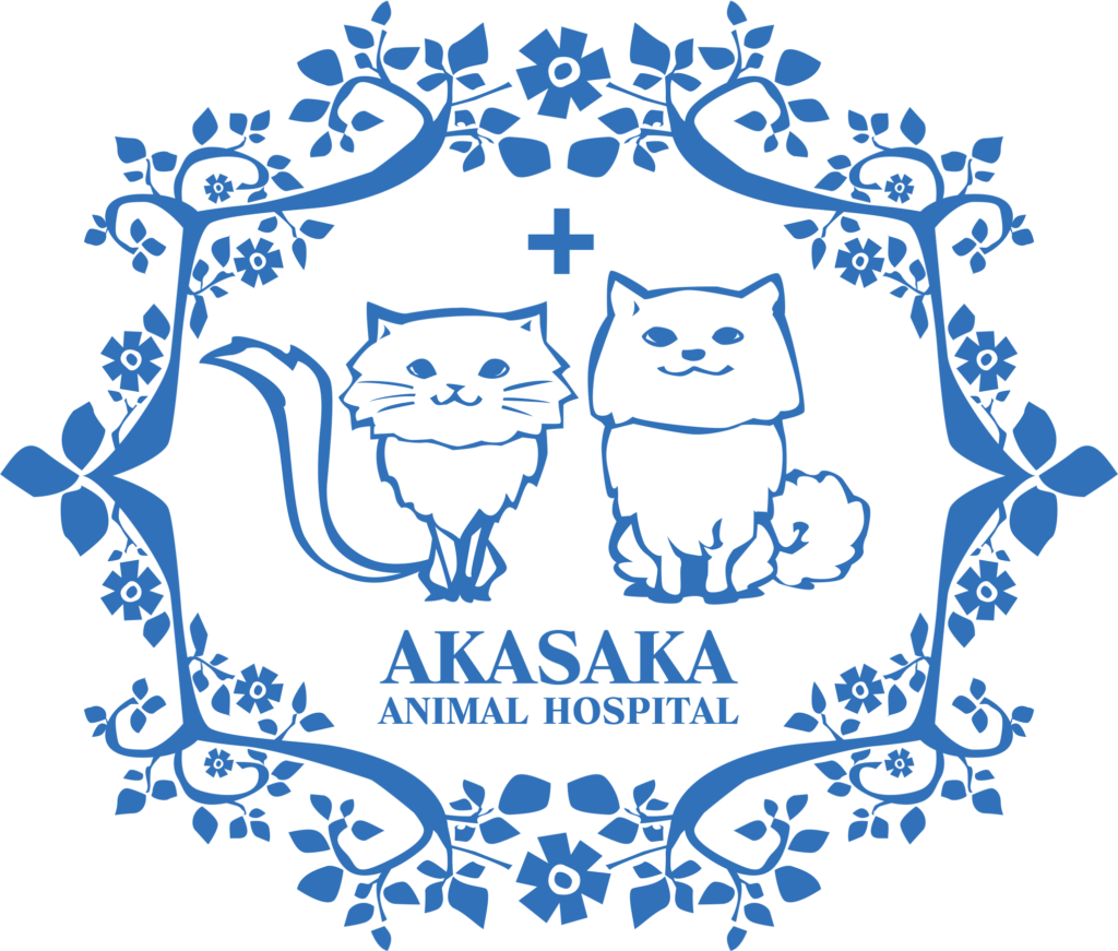 赤坂動物病院 動物と暮らす前からのカウンセリングから始まり 内科 外科を広くカバーした診療体制で皆様をお迎えしております